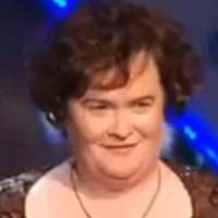 STAGE TUBE: Britain's Got Talent Results - Susan Boyle Makes It To Finals!