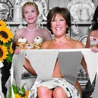 BWW WEST END: 'CALENDAR GIRLS' at the Noel Coward Theatre