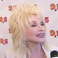 Broadway Beat's Priceless Spotlight - Dolly Parton Video