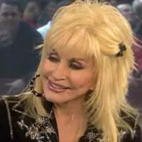 STAGE TUBE: Dolly Parton Talks '9 To 5' on NBC's 'TODAY'