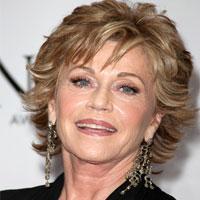 Broadway Beat's Priceless Spotlight - Jane Fonda Video