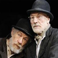 BWW WEST END: WAITING FOR GODOT Opens at Theatre Royal Haymarket