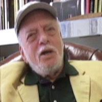 BWW TV: Harold Prince In Conversation: Vegas, Trends and the Joy of the 'Dangerous Actor'