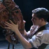 STAGE TUBE: WAR HORSE 'Rides' In The West End