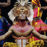 STAGE TUBE: Highlights of Disney's 'THE LION KING' Paris