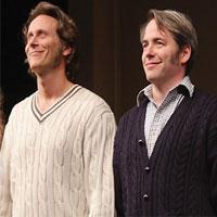 BWW TV: Broadway Beat - Meet 'DESIRE', 'ACCENT' and 'PHILANTH-ROPIST' Open on Bdwy