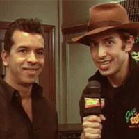 BWW TV: Sergio Trujillo and Nick Adams on Dancing 'DOLLS'  Video