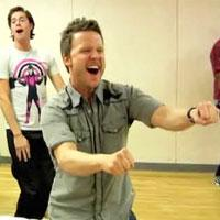 BWW TV: The Cast of the New Musical 'ROLLER COASTER HIGHWAY' Meets the Press!