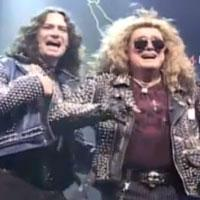 STAGE TUBE: LIVE with Regis and Kelly Visits 'ROCK OF AGES'!