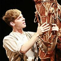 BWW WEST END: WAR HORSE Opens in the West End
