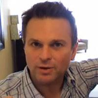 STAGE TUBE: 'THE FIRST WIVES CLUB' - Behind The Scenes With Sam Harris