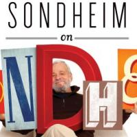 Photo Preview: Newest Artwork Revealed for Roundabout's SONDHEIM ON SONDHEIM
