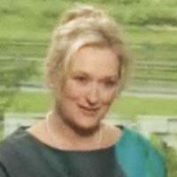 STAGE TUBE: 'JULIE & JULIA' Star Meryl Streep On NBC's TODAY