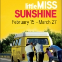 La Jolla Playhouse to Premiere LITTLE MISS SUNSHINE Musical, 2/15/11-3/17/11