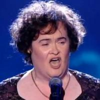 'TALENT' Judge Piers Morgan On Susan Boyle To UK's Mail: 'A Huge Talent'