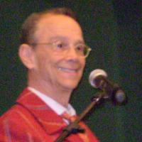 Photo Flash: Joel Grey Celebrates '1.3 - Images from My Phone' at Barnes and Noble Tribeca