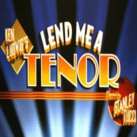 Photo Coverage: LEND ME A TENOR Meets the Press