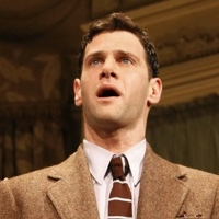 Photo Flash: LEND ME A TENOR Opens at the Music Box Theatre April 4