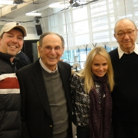 Photo Exclusive: PROMISES, PROMISES Begins Rehearsals; Box Office Open!