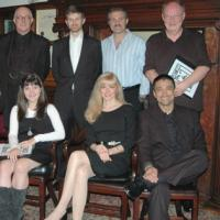 Photo Coverage: Project Shaw Presents BACK TO METHUSELAH: Part One