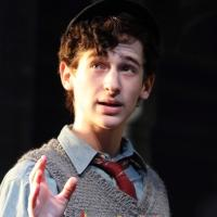 Photo Flash: BRIGHTON BEACH MEMOIRS Opens Tonight