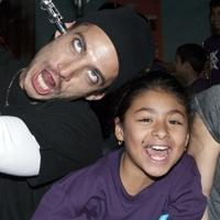 Photo Coverage: ROCK OF AGES and VH1 Save The Music Visit PS/IS 111