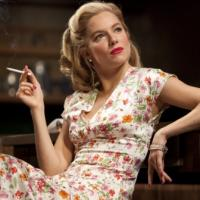 Photo Flash: Roundabout Theatre Company's AFTER MISS JULIE Opens on Broadway Tonight