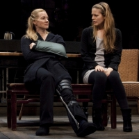 TIME STANDS STILL's Laura Linney & Alicia Silverstone To Appear on ABC's 'The View,' 1/26