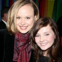 Photo Coverage: FINIAN'S RAINBOW's Opening Night on Broadway - Arrivals
