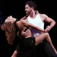 Photo Coverage: BURN THE FLOOR On Broadway - Press Preview at the Longacre Theatre - Performance