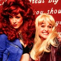 Photo Flash: The Latch Key's Kid's Dead Celebrity Halloween Ball