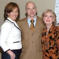 Photo Coverage: New Dramatists 60th Annual Spring Luncheon