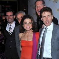 Photo Coverage: 'IRENA'S VOW' Celebrates Opening Night