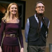 Photo Coverage: 'IMPRESSIONISM' Opening Night Curtain Call