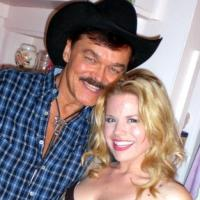 Photo Coverage: '9 To 5' Welcomes The Village People's Randy Jones