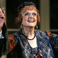 'BLITHE' Star Angela Lansbury Featured in WSJ
