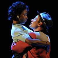 Photo Flash: The Birth of Rock n' Roll on Broadway - MEMPHIS Opens Tonight at the Shubert Theatre!