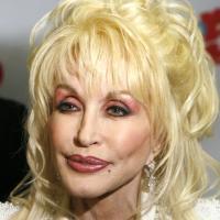 Cindy Adams Talks 'Dolly' as 'DOLLY' in NY Post