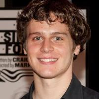 Jonathan Groff Talks THE BACCHAE And 'Woodstock' To NY Daily News