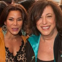 Photo Coverage: ACCENT ON YOUTH Opening Arrivals