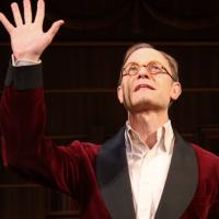 Photo Coverage: ACCENT ON YOUTH Opening Curtain Call