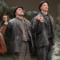 WAITING FOR GODOT Extends Thru 7/12