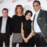 Photo Coverage: GOD OF CARNAGE's Starry New Cast Meets the Press!