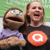 Chatting with Anika Larsen, AVENUE Q's Final Kate Monster