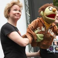 AVENUE Q 'Exit Interview' with Jennifer Barnhart, Its Longest-Running Star