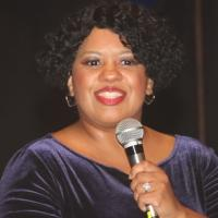 Photo Coverage: 'Talkback Tuesdays' at CHICAGO with Chandra Wilson