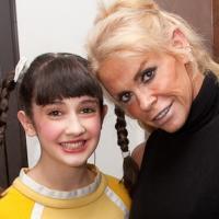 Photo Coverage: Past & Present 'Penelope Anns' Meet at BYE BYE BIRDIE!