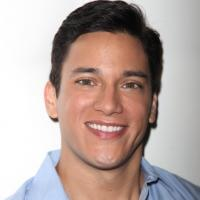 Stage And Screen Star Nicholas Rodriguez Featured On AfterElton