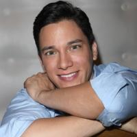 Photo Coverage: Spotlight Exclusive On Nicholas Rodriguez