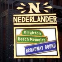 Photo Spotlight: THE NEIL SIMON PLAYS Close on Broadway November 1st